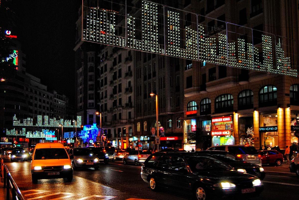 圣诞节在马德里-2_图1-23
