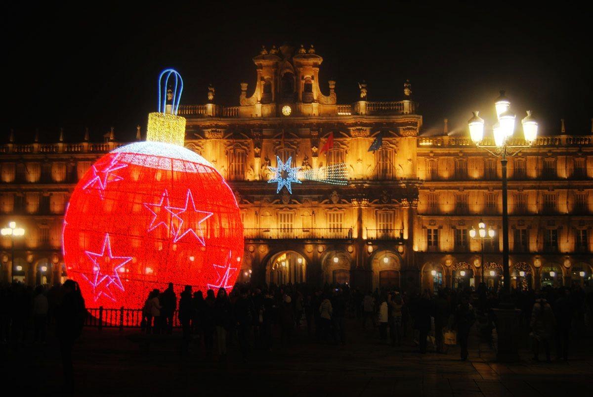 圣诞节在马德里-2_图1-24