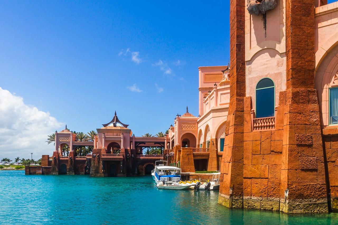 巴哈马亚特兰蒂斯(Atlantis),美丽小岛_图1-11
