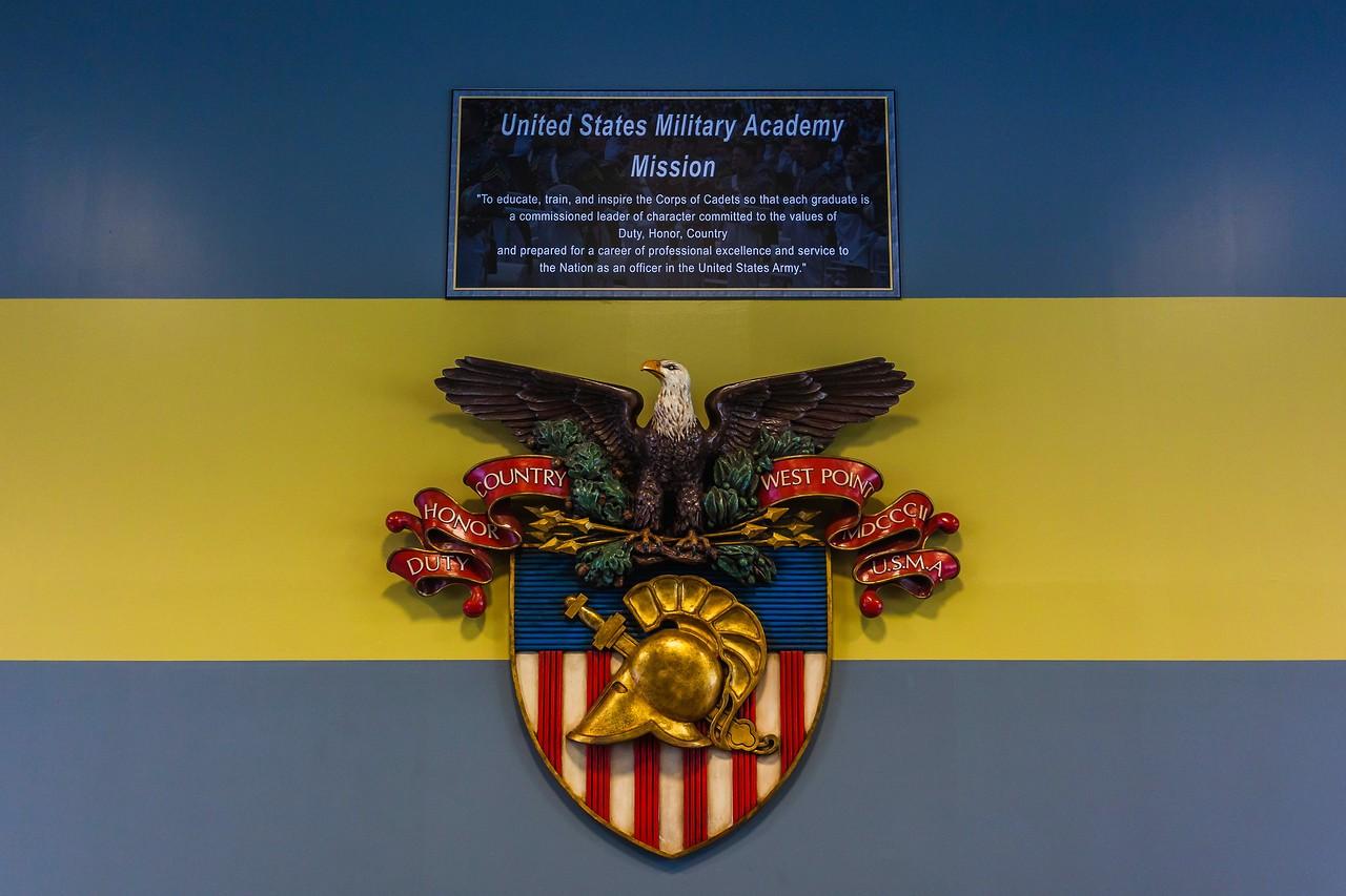 美国西点军校,美国第一所军校_图1-5