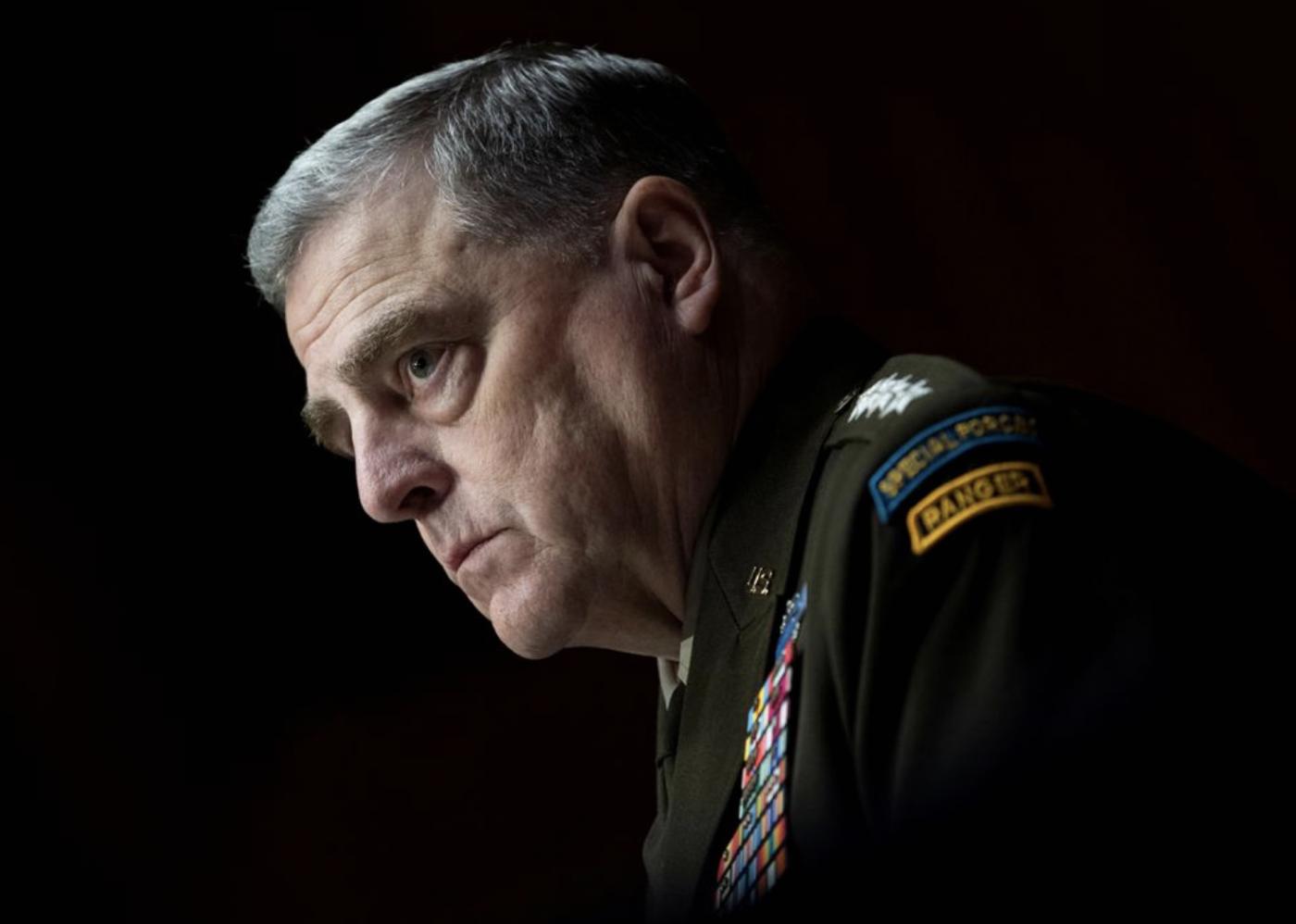 美军将领:近期中国不会对台湾动武_图1-1