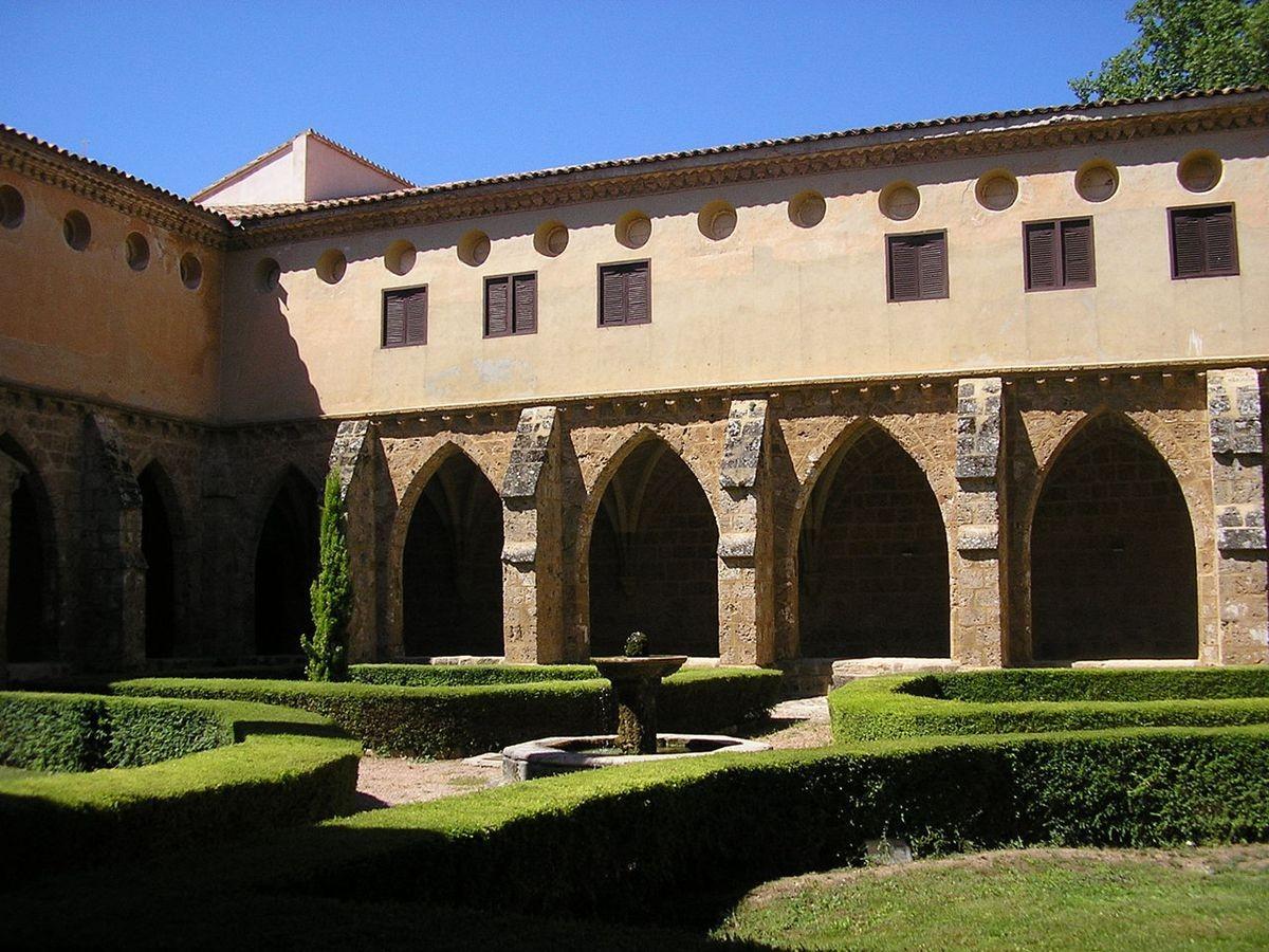 石头修道院自然公园_图1-1