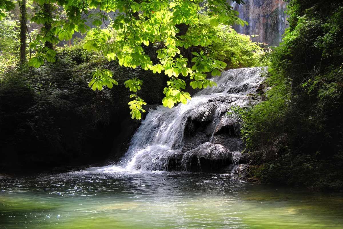 石头修道院自然公园_图1-2