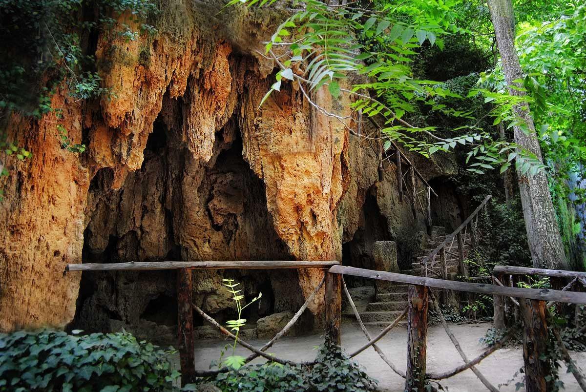 石头修道院自然公园_图1-6