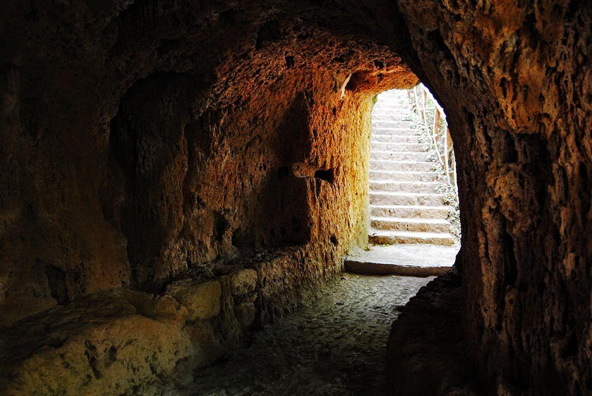 石头修道院自然公园_图1-7
