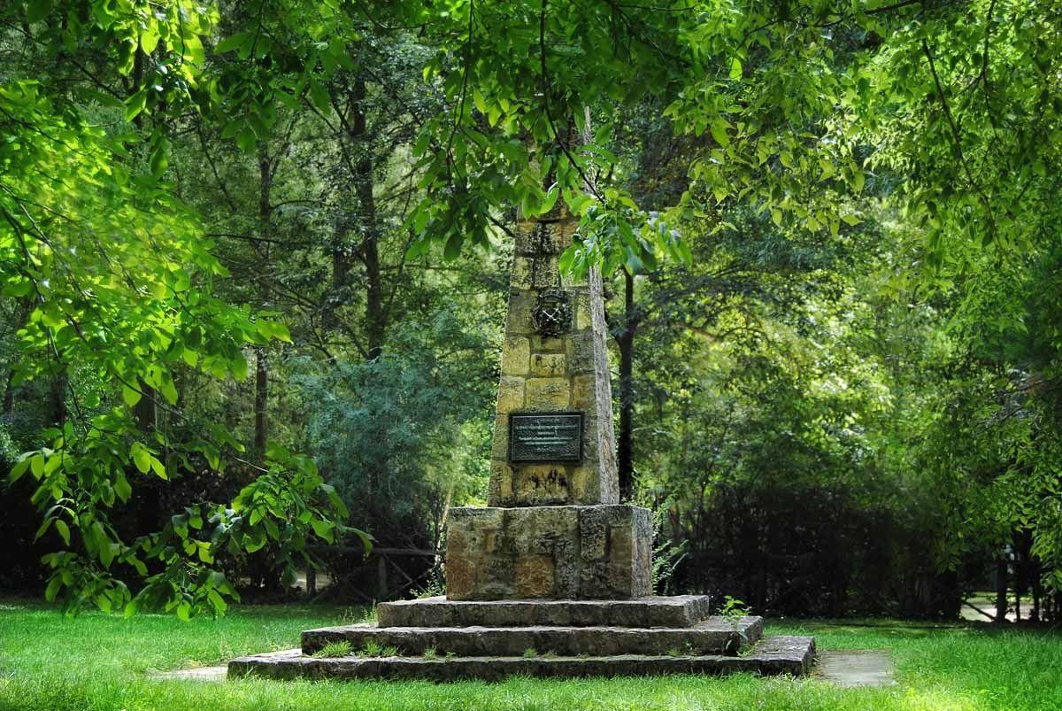 石头修道院自然公园_图1-22