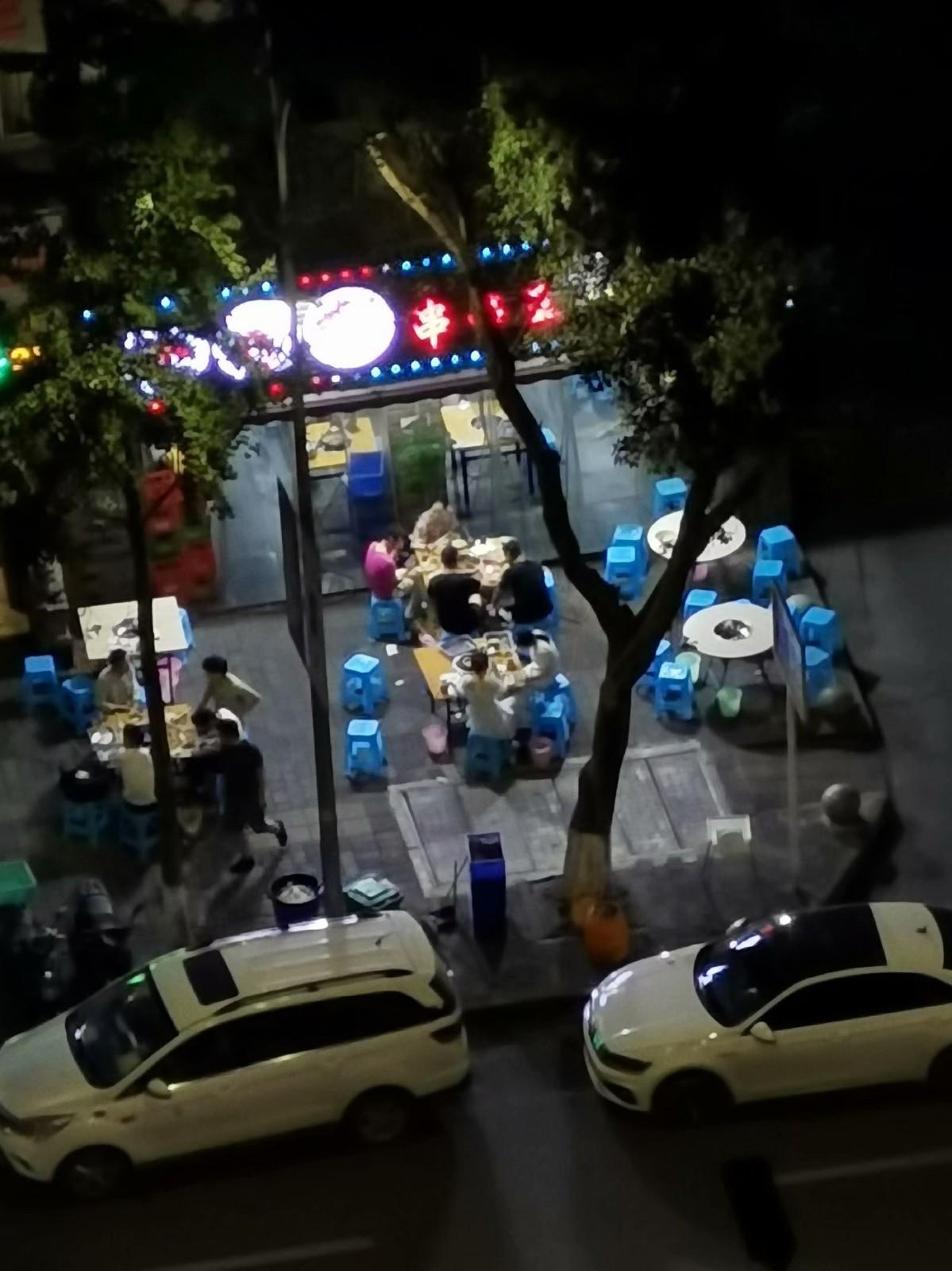 夜啤酒——重庆夜晚异香的城市花_图1-1