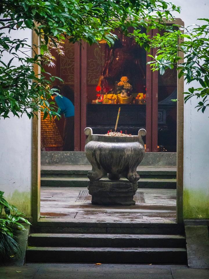 杭州虎跑,石雕虎跑_图1-10