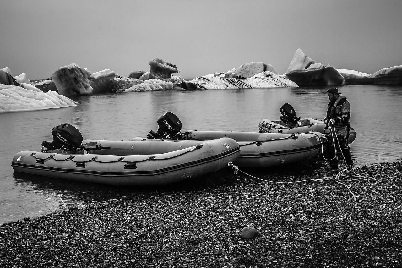 冰岛冰川泻湖(Glacier Lagoon),自然杰作_图1-7