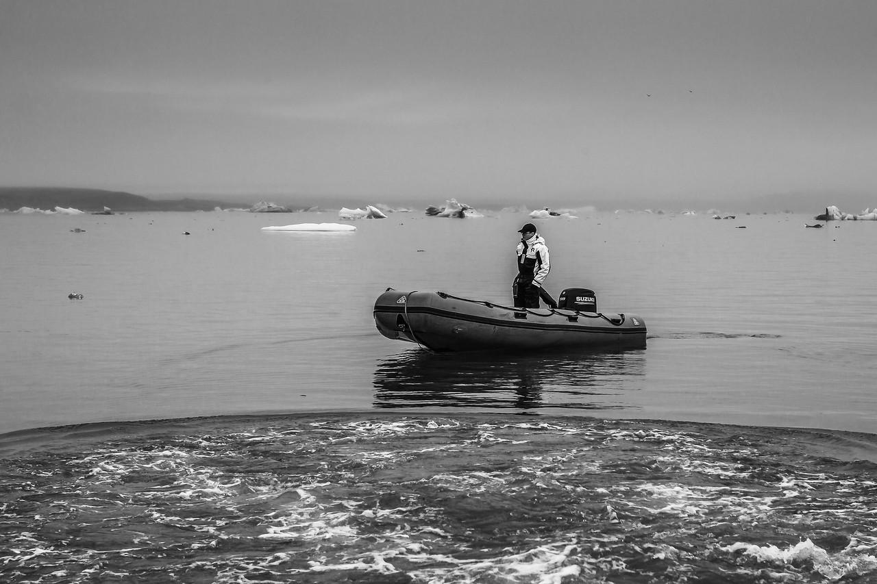 冰岛冰川泻湖(Glacier Lagoon),自然杰作_图1-4