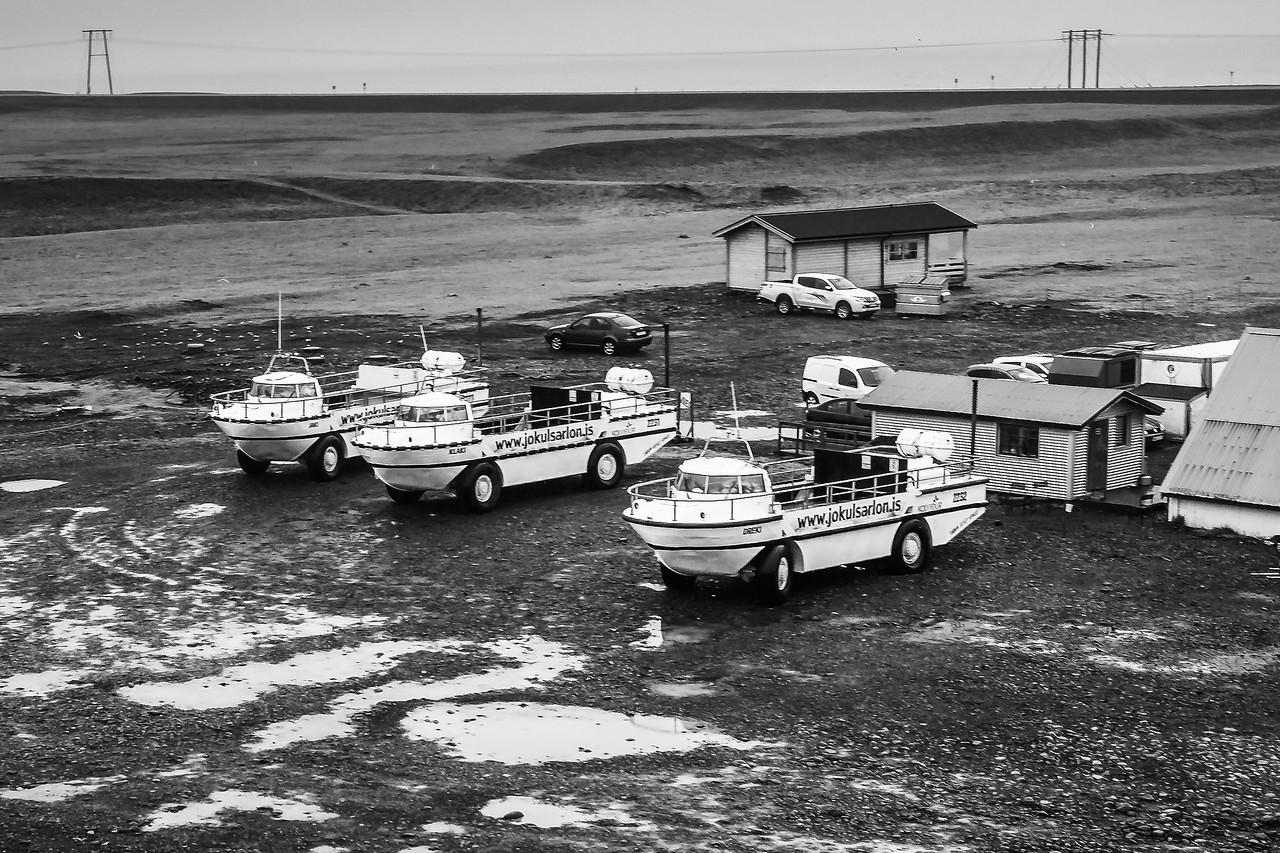 冰岛冰川泻湖(Glacier Lagoon),自然杰作_图1-6