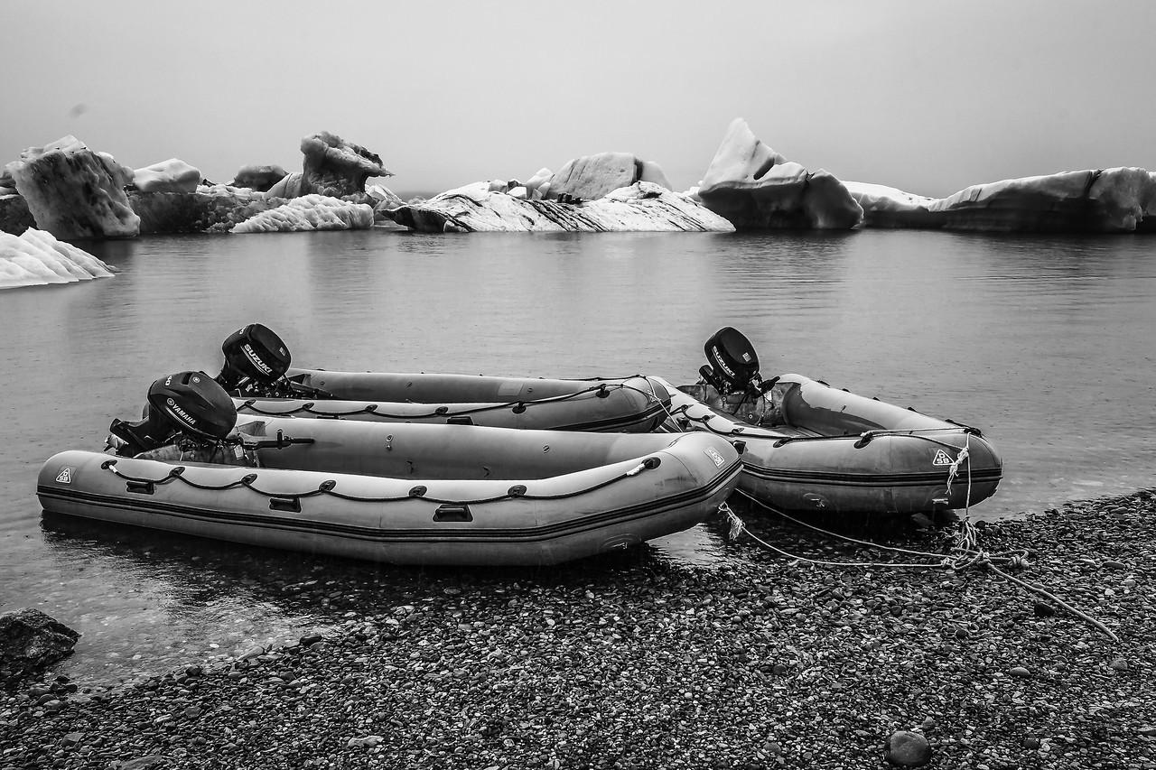 冰岛冰川泻湖(Glacier Lagoon),自然杰作_图1-19
