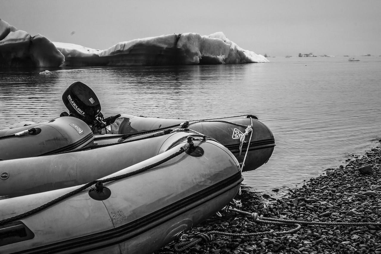 冰岛冰川泻湖(Glacier Lagoon),自然杰作_图1-12