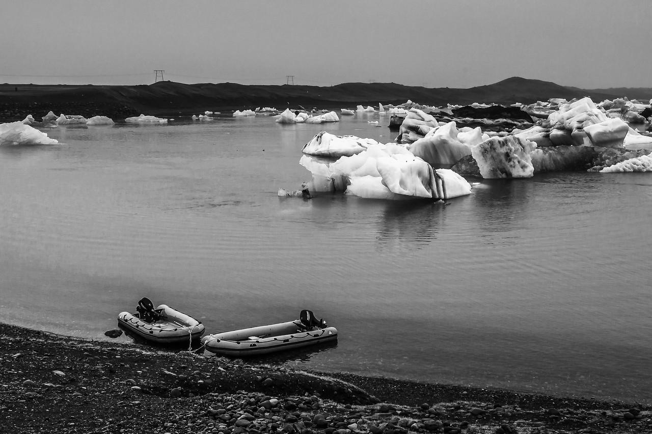 冰岛冰川泻湖(Glacier Lagoon),自然杰作_图1-16