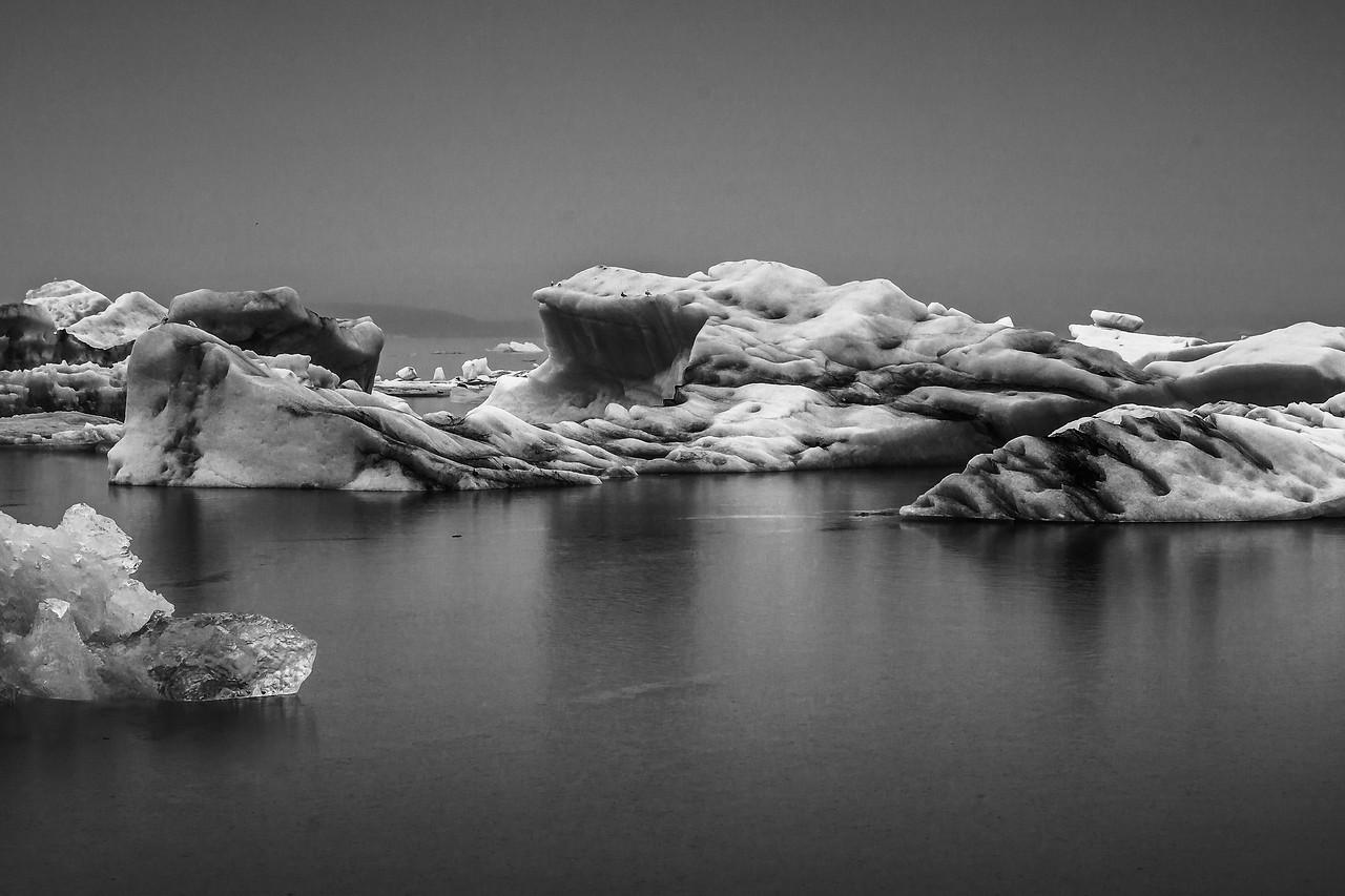 冰岛冰川泻湖(Glacier Lagoon),自然杰作_图1-13