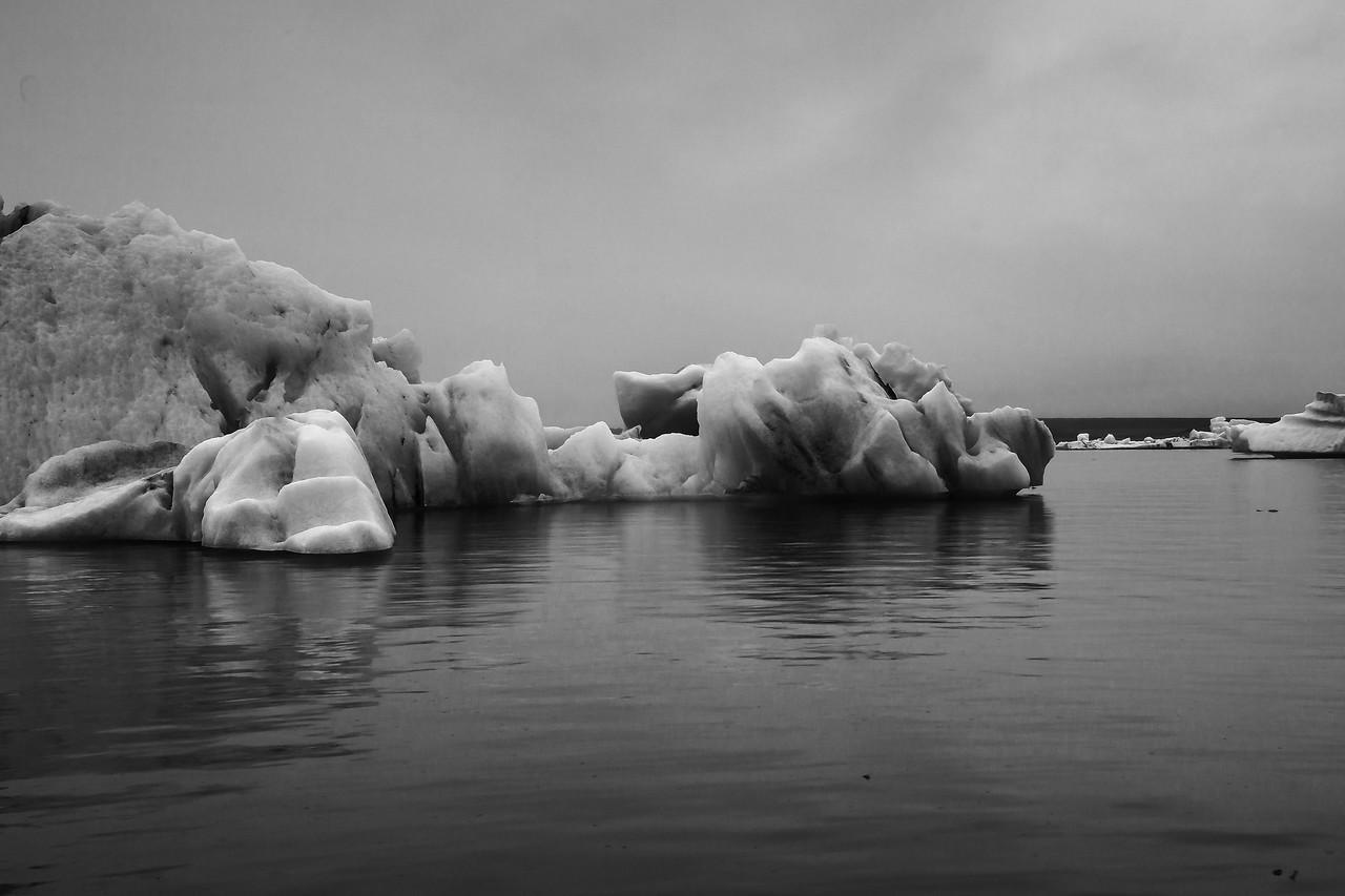 冰岛冰川泻湖(Glacier Lagoon),自然杰作_图1-11
