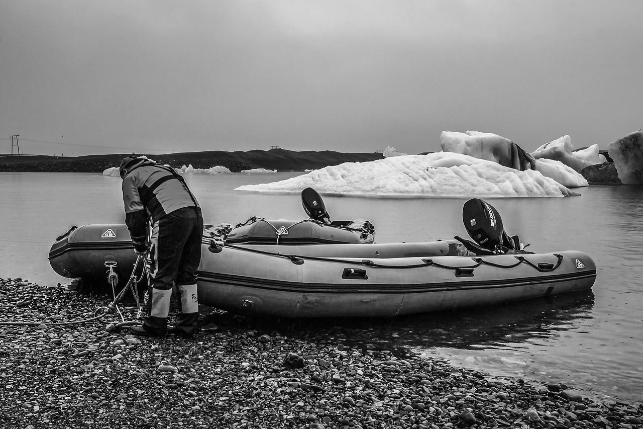 冰岛冰川泻湖(Glacier Lagoon),自然杰作_图1-15