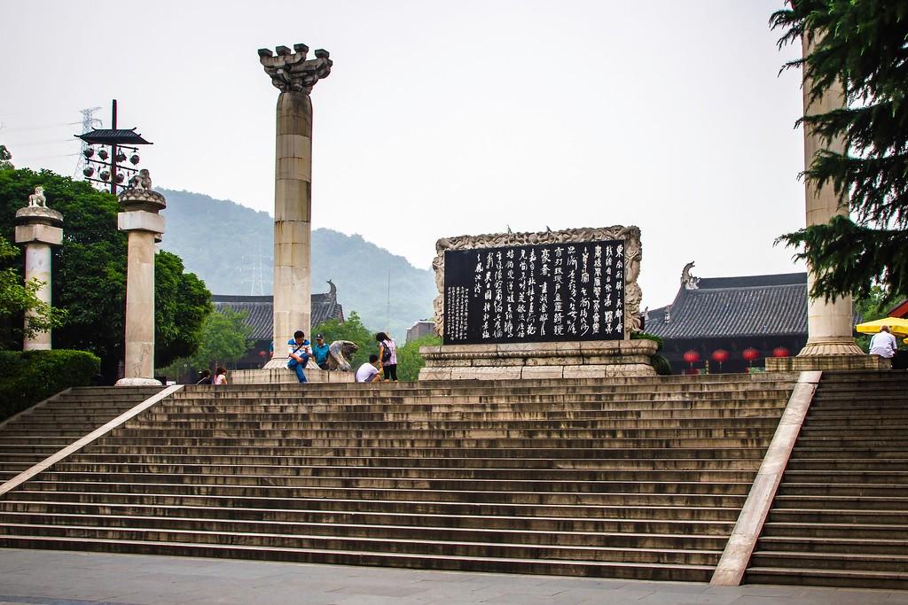 杭州宋城主题公园,历史再现_图1-8