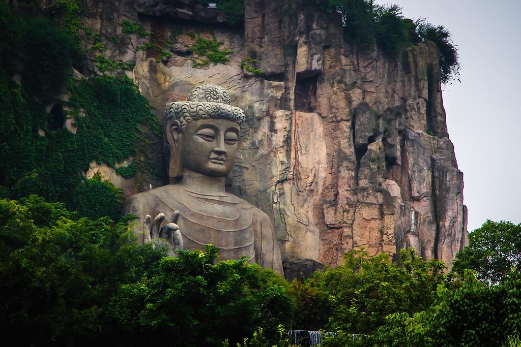 杭州宋城主题公园,历史再现_图1-4