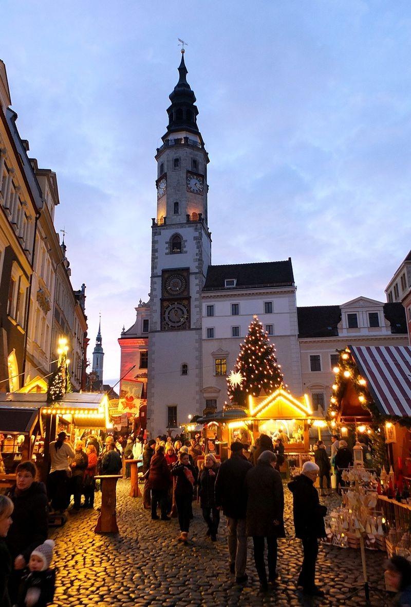 格尔利茨的圣诞市场_图1-3