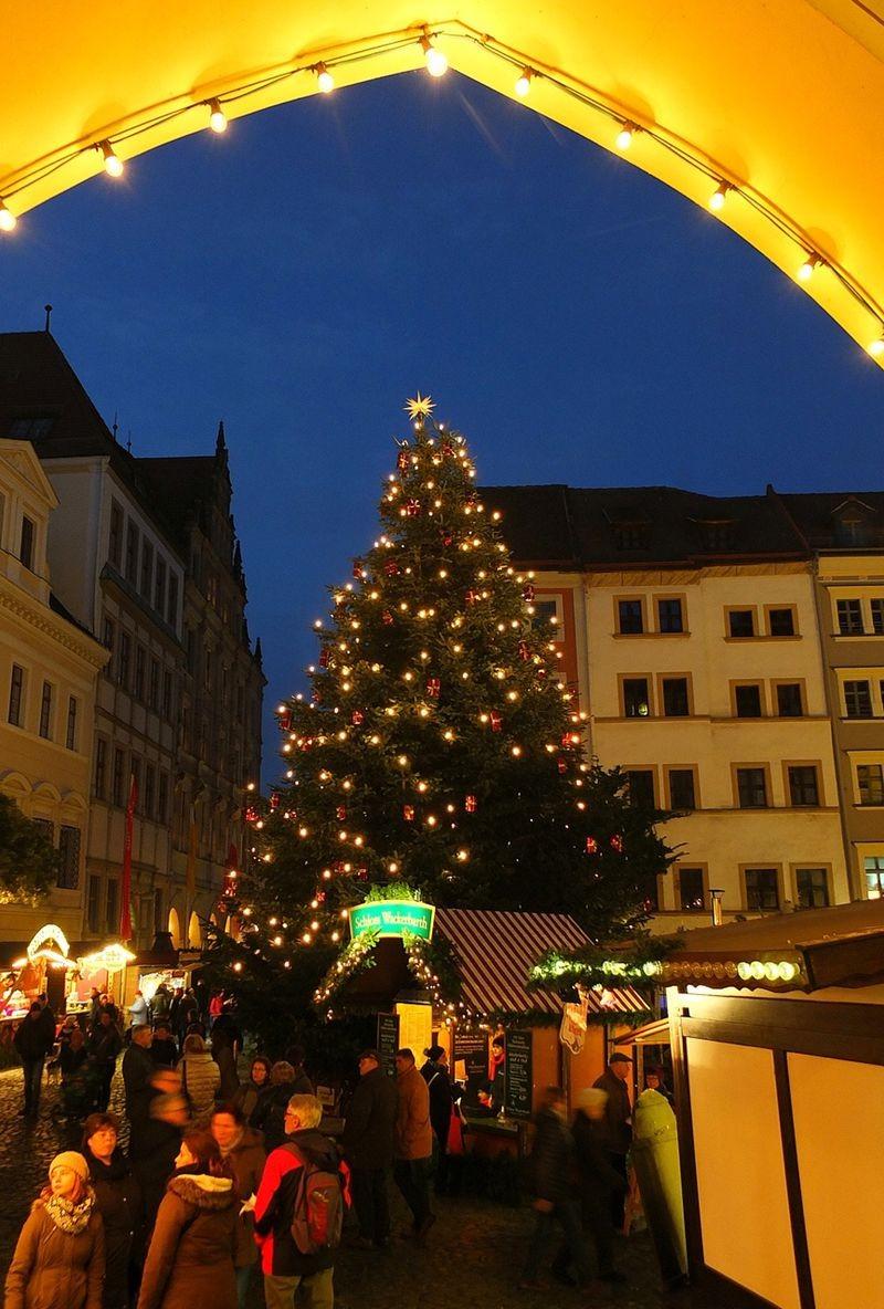 格尔利茨的圣诞市场_图1-5