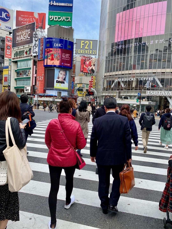 东京的八公!(笨小孩的世界之四十一)_图1-6
