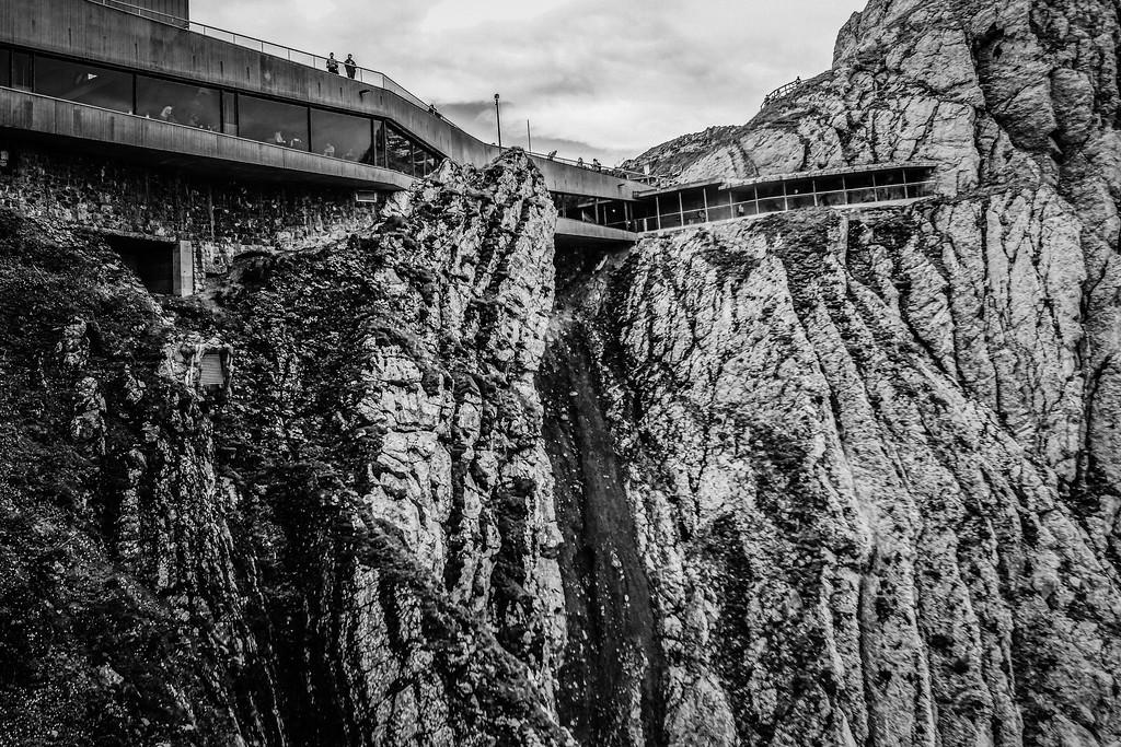 瑞士卢塞恩(Lucerne),俯瞰山峦_图1-17
