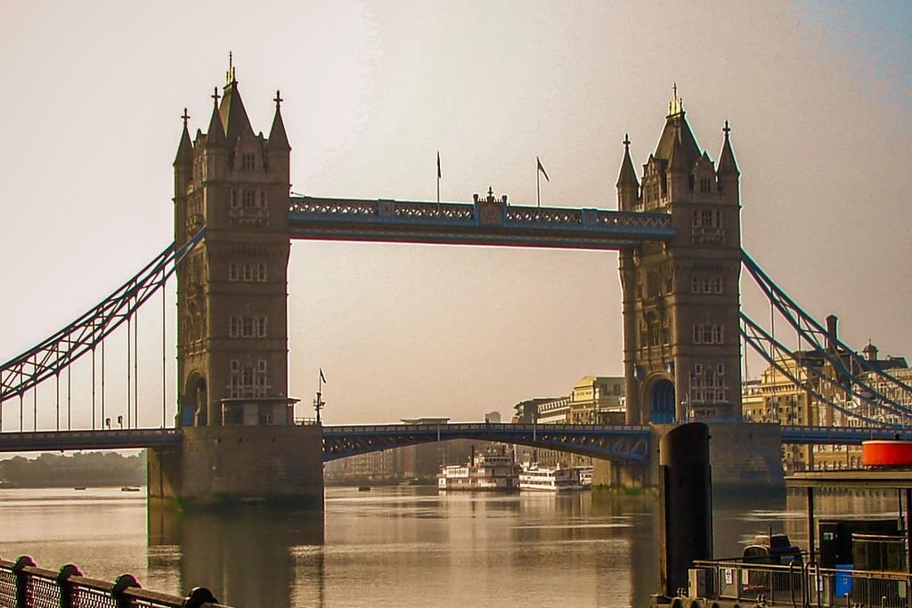 英国伦敦,城市建筑_图1-3