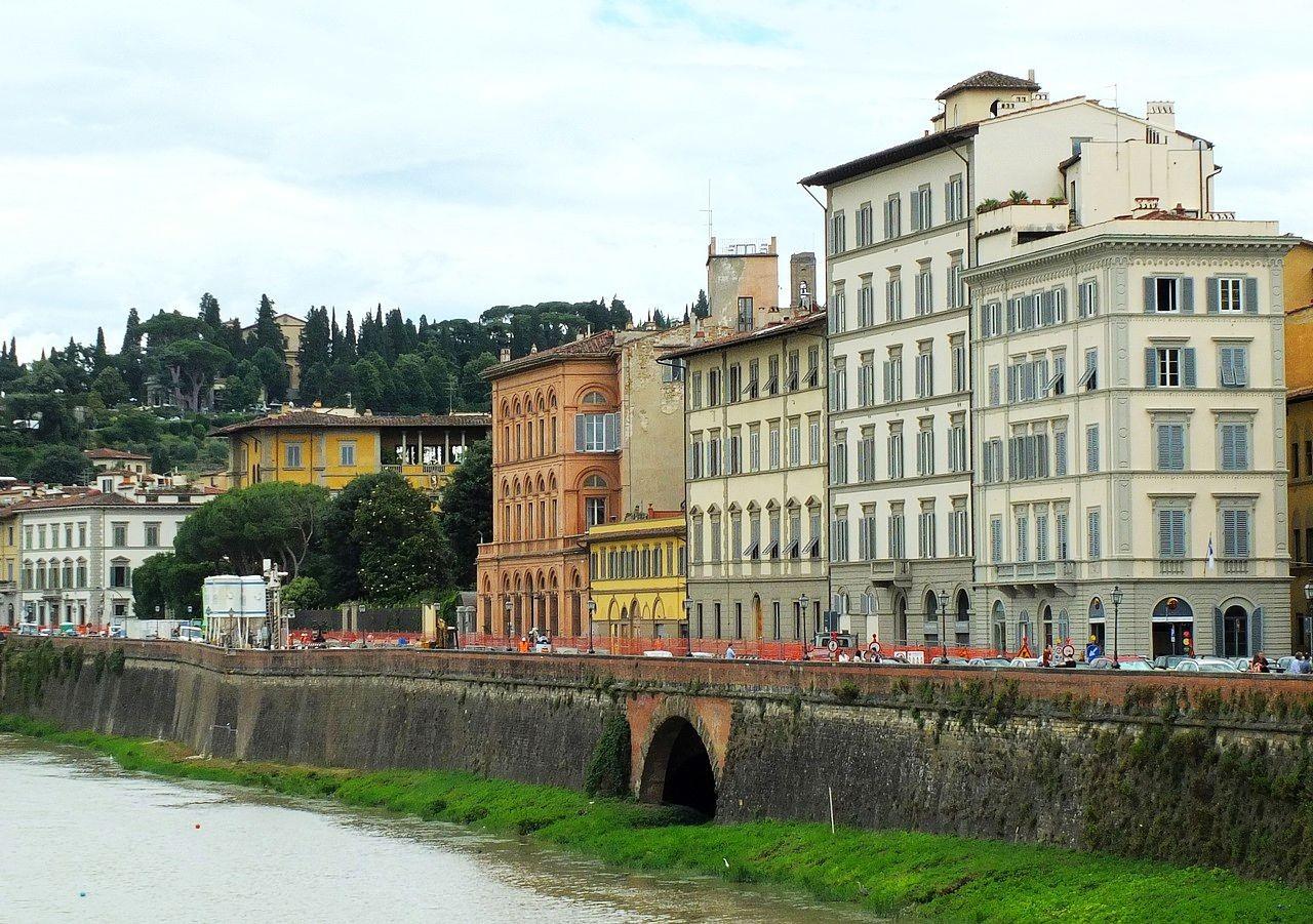 美丽的托斯卡纳城市.佛罗伦萨 2_图1-6
