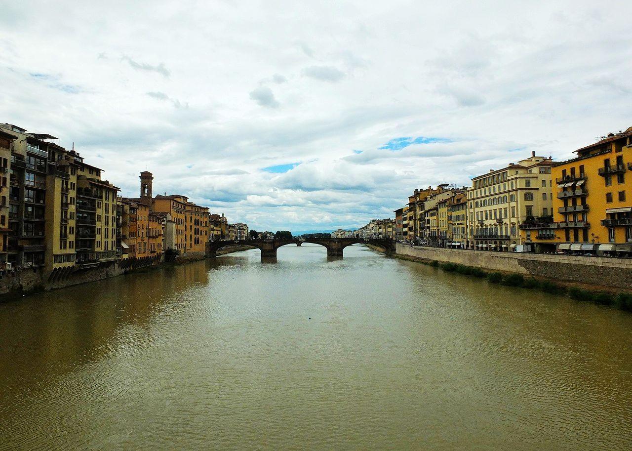 美丽的托斯卡纳城市.佛罗伦萨 2_图1-7