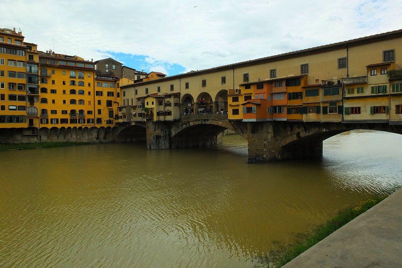 美丽的托斯卡纳城市.佛罗伦萨 2_图1-9