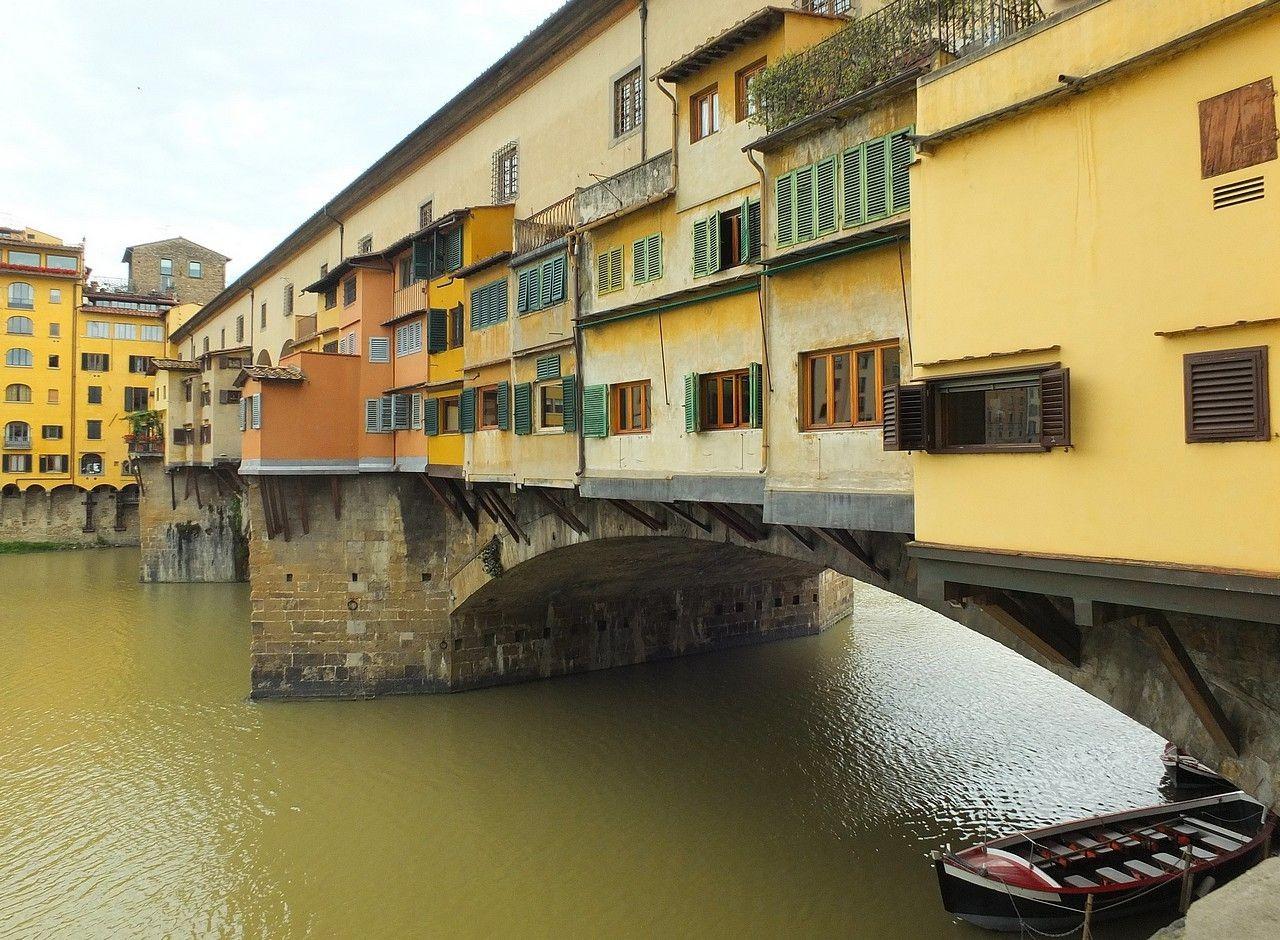 美丽的托斯卡纳城市.佛罗伦萨 2_图1-10