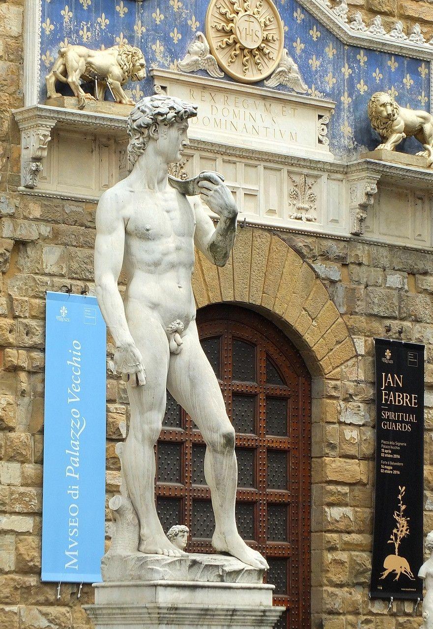 美丽的托斯卡纳城市.佛罗伦萨 2_图1-17