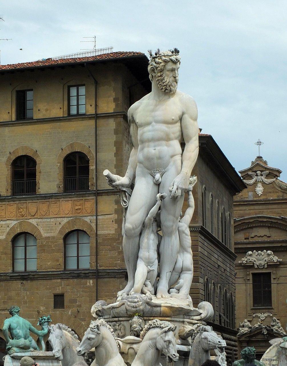 美丽的托斯卡纳城市.佛罗伦萨 2_图1-18