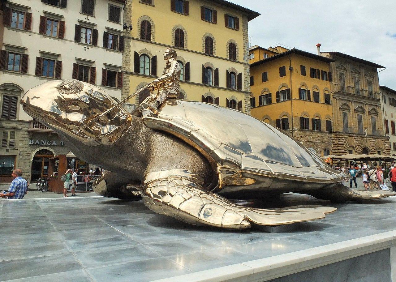 美丽的托斯卡纳城市.佛罗伦萨 2_图1-19