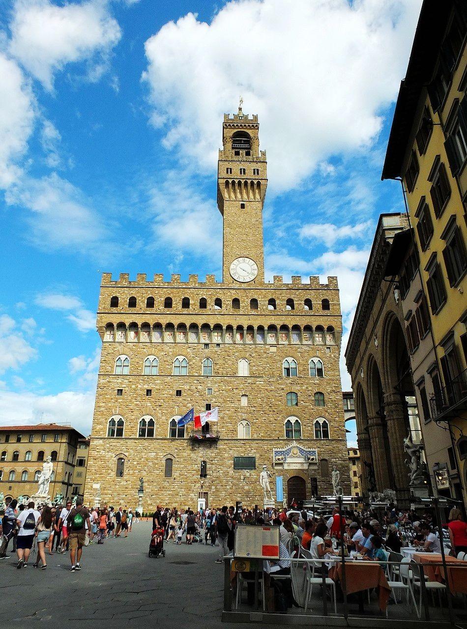 美丽的托斯卡纳城市.佛罗伦萨 2_图1-22