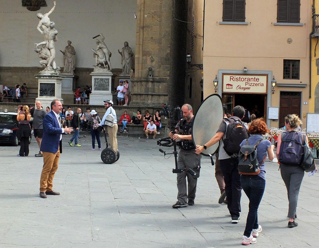 美丽的托斯卡纳城市.佛罗伦萨 2_图1-23