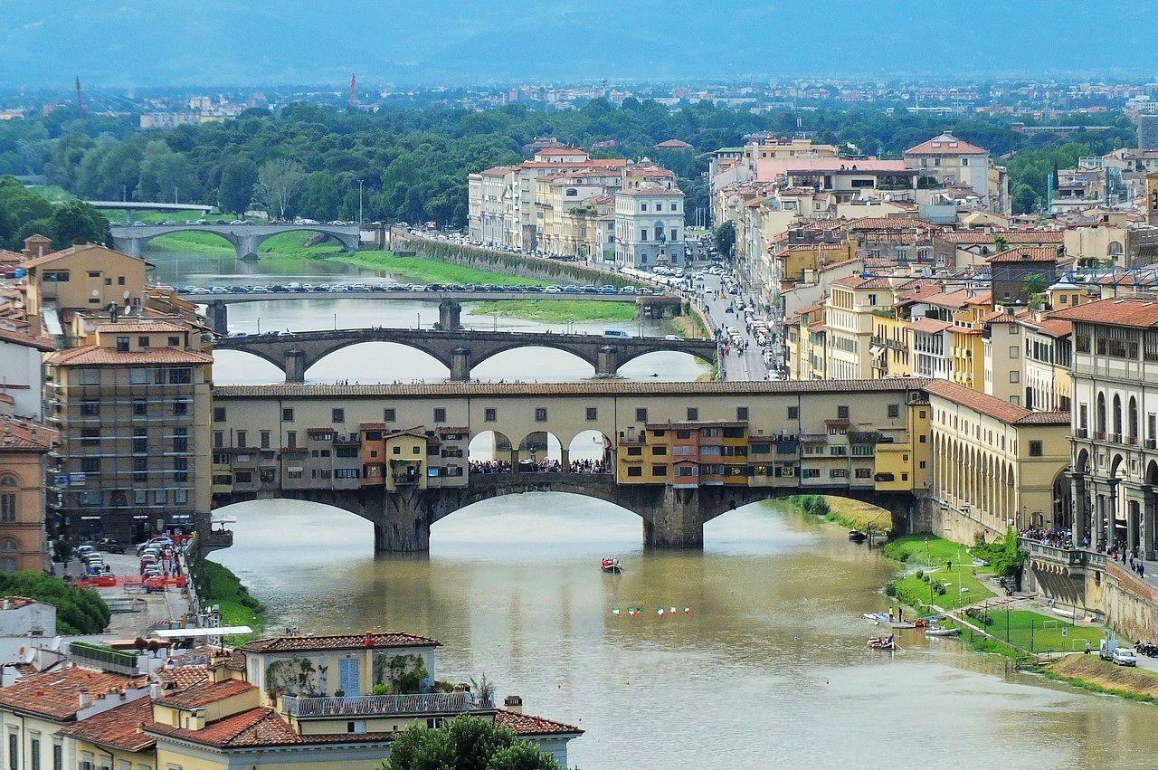 美丽的托斯卡纳城市.佛罗伦萨 2_图1-26