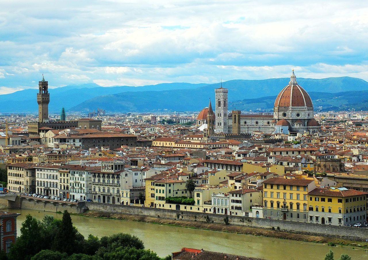 美丽的托斯卡纳城市.佛罗伦萨 2_图1-27