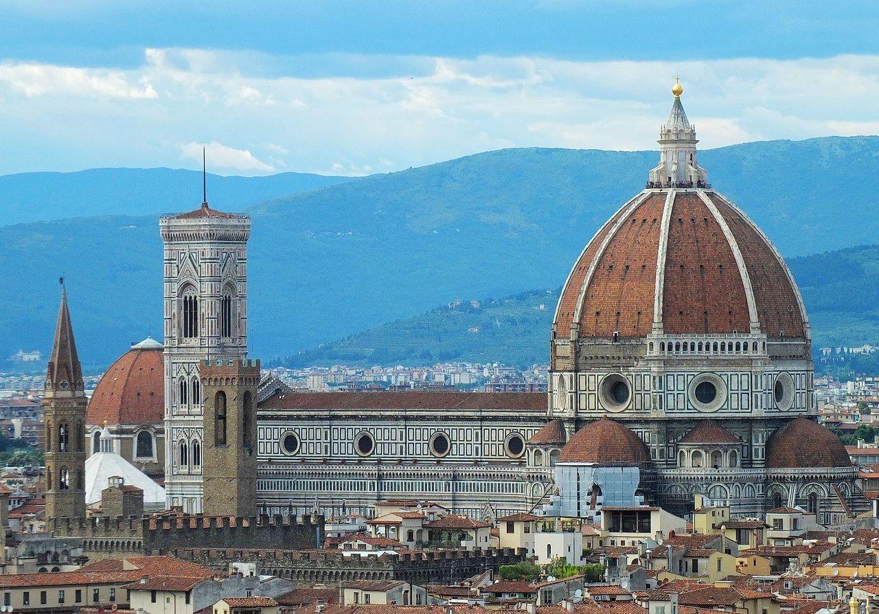 美丽的托斯卡纳城市.佛罗伦萨 2_图1-28