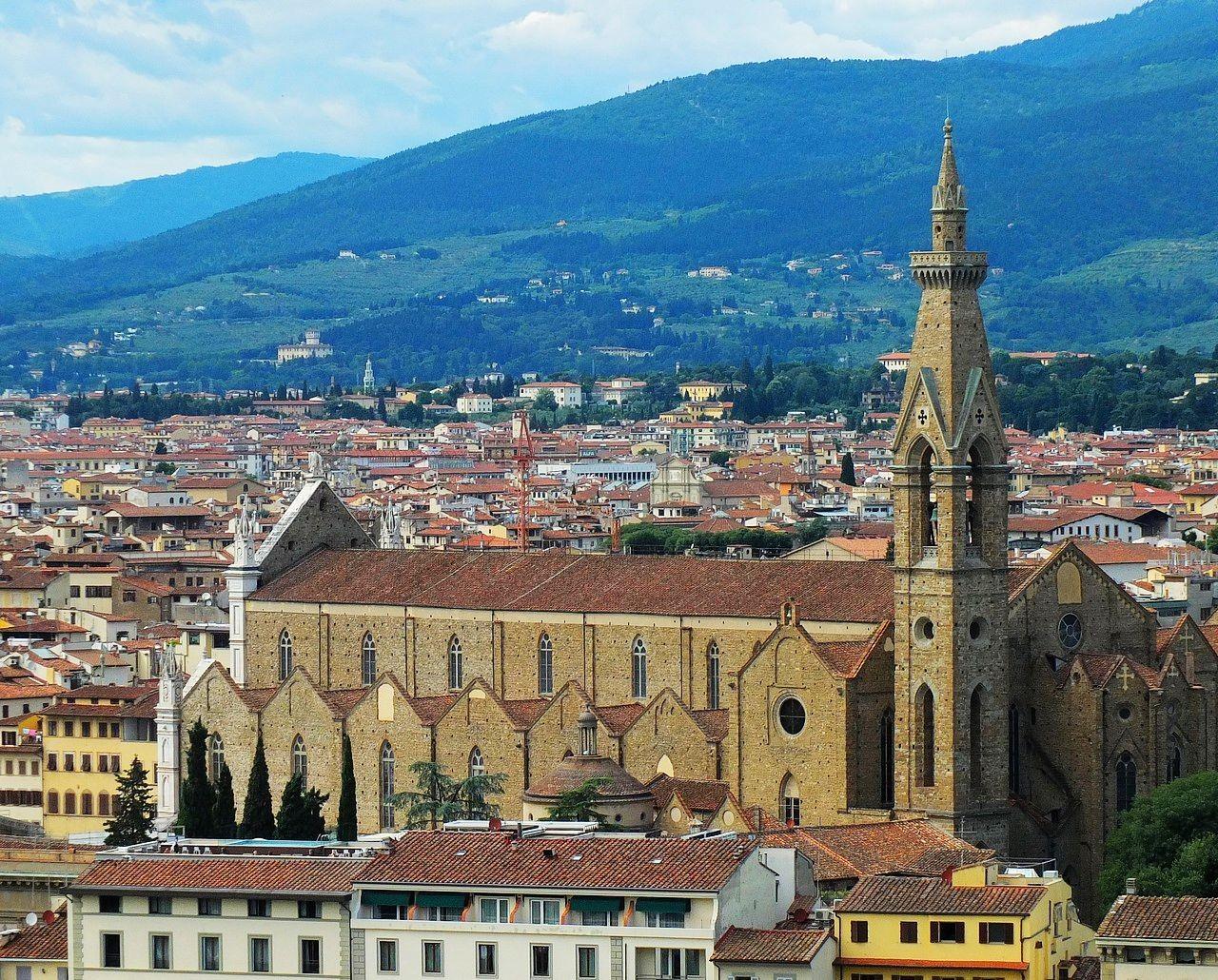 美丽的托斯卡纳城市.佛罗伦萨 2_图1-29