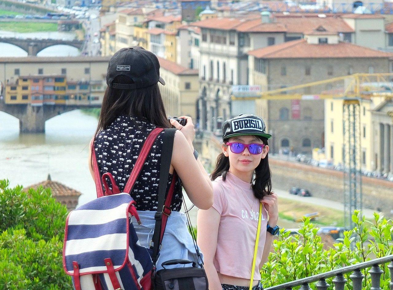美丽的托斯卡纳城市.佛罗伦萨 2_图1-30
