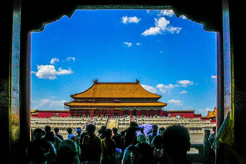 中国北京,著名景点_图1-3