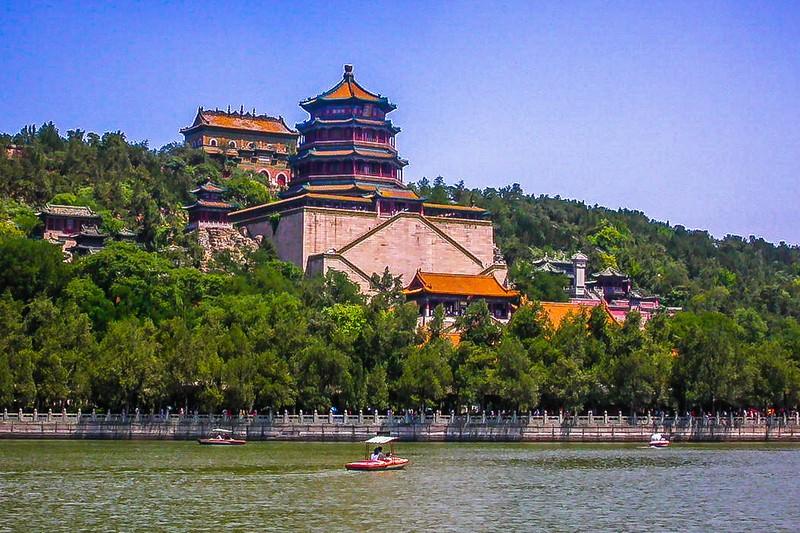 中国北京,著名景点_图1-1