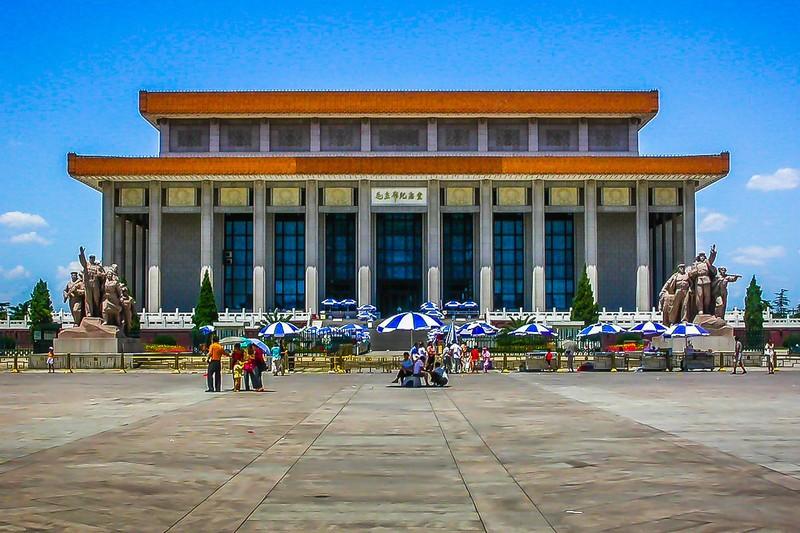 中国北京,著名景点_图1-4