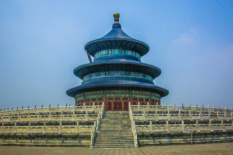 中国北京,著名景点_图1-7