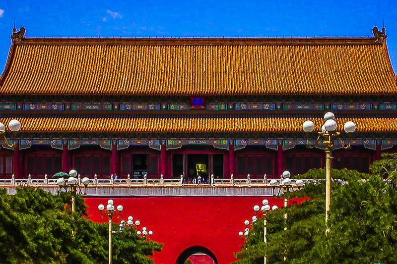 中国北京,著名景点_图1-12