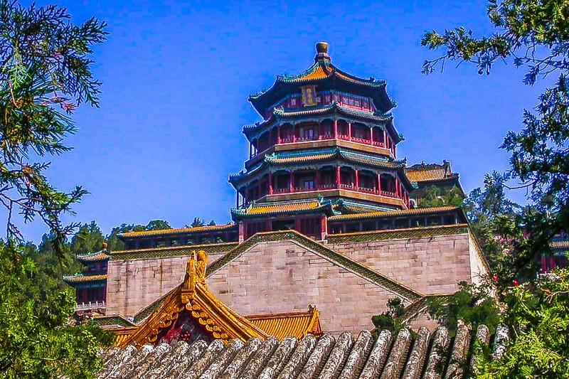 中国北京,著名景点_图1-9