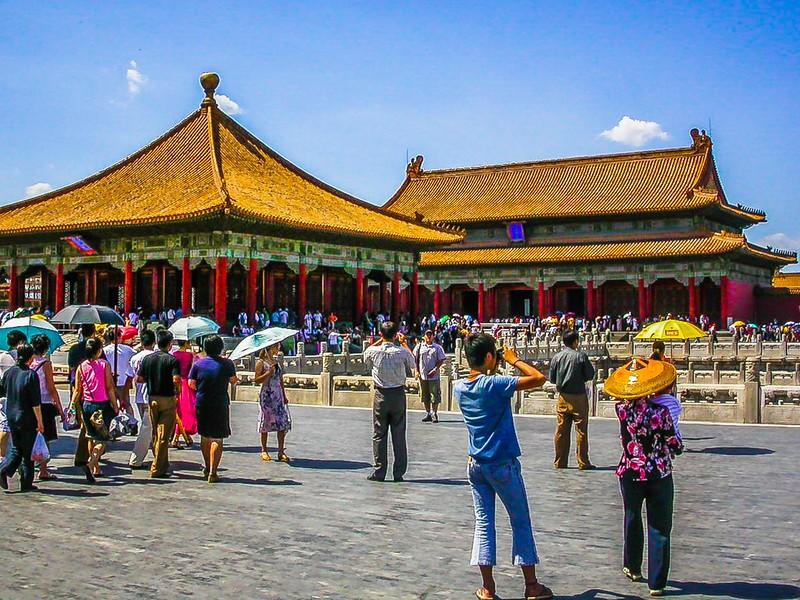 中国北京,著名景点_图1-6
