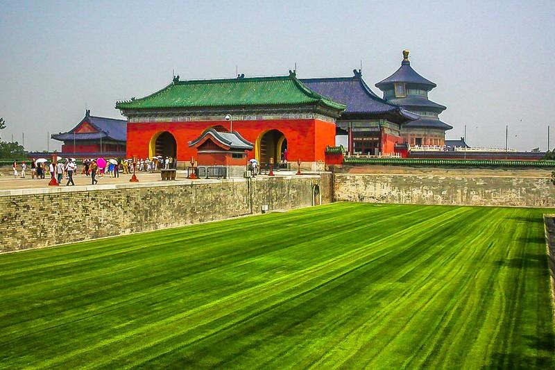中国北京,著名景点_图1-11